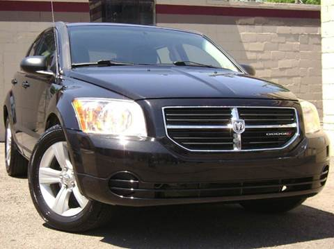 2010 Dodge Caliber for sale at Nationwide Auto Sales in Melvindale MI
