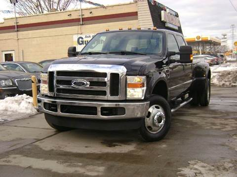 2010 Ford F-350 Super Duty for sale at Nationwide Auto Sales in Melvindale MI