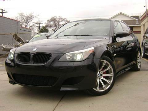 2006 BMW M5 for sale at Nationwide Auto Sales in Melvindale MI