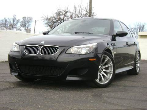 2008 BMW M5 for sale at Nationwide Auto Sales in Melvindale MI