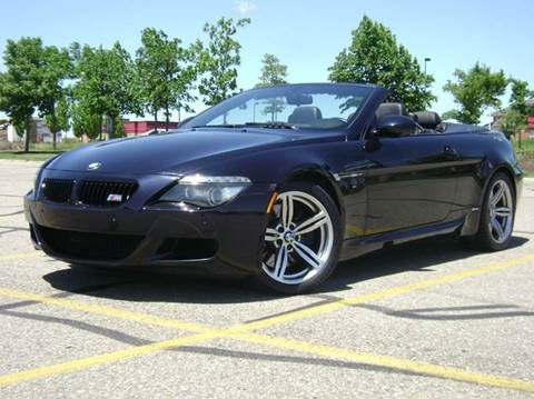 2009 BMW M6 for sale at Nationwide Auto Sales in Melvindale MI