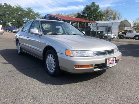 1996 Honda Accord for sale in Union Gap, WA