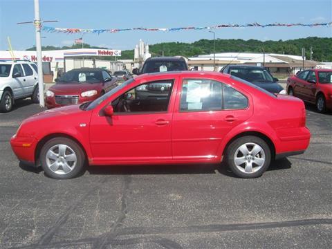 2003 Volkswagen Jetta for sale in Mankato, MN
