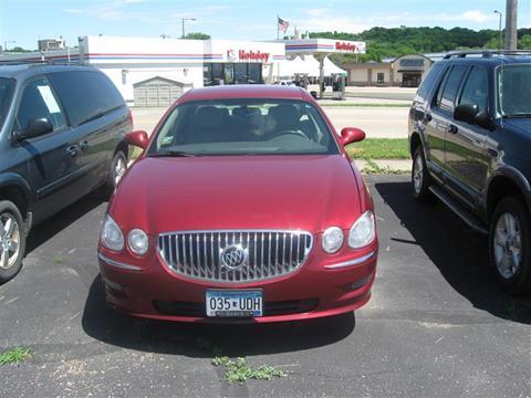 2009 Buick LaCrosse for sale in Mankato, MN