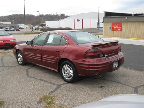 2002 Pontiac Grand Am for sale in Mankato, MN