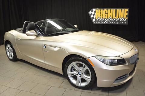 2010 BMW Z4 For Sale in Garden City, KS - Carsforsale.com