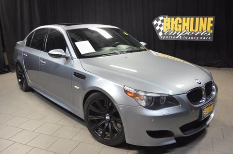 2007 Bmw M5 For Sale In Louisiana Carsforsale