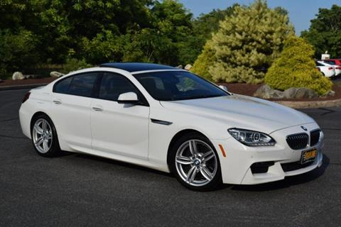 2015 BMW 6 Series For Sale In Easton PA