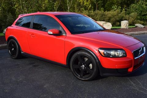 2008 Volvo C30 for sale in Easton, PA
