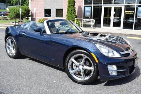 2007 Saturn SKY for sale in Easton, PA