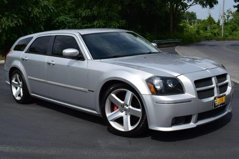Dodge Magnum For Sale Near Me >> 2006 Dodge Magnum For Sale In Easton Pa