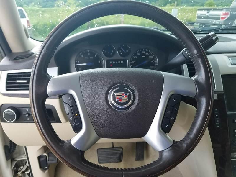 2007 Cadillac Escalade AWD 4dr SUV - Logan OH