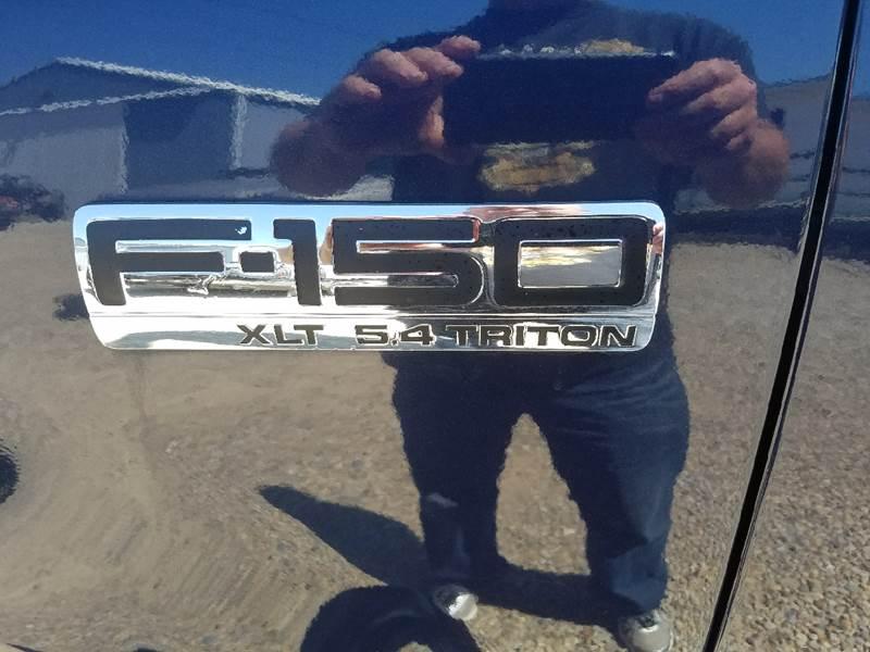 2005 Ford F-150 4dr SuperCab XLT Rwd Styleside 6.5 ft. SB - Logan OH