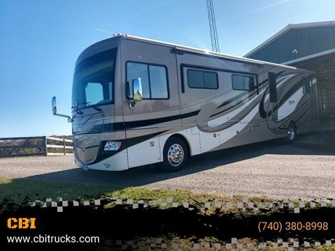 2013 Fleetwood Discovery for sale in Logan, OH