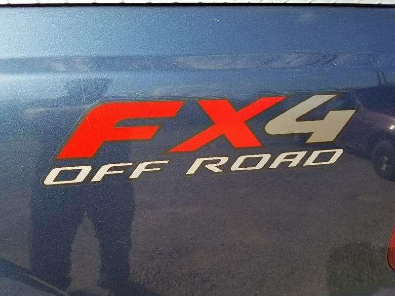 2005 Ford F-250 Super Duty 4dr Crew Cab Lariat 4WD SB - Logan OH
