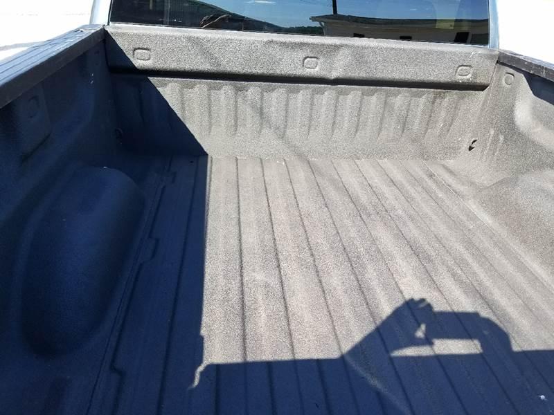 2008 GMC Sierra 1500 4WD SLE1 4dr Crew Cab 5.8 ft. SB - Logan OH