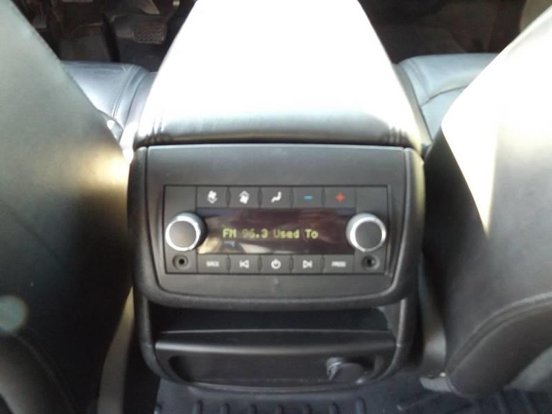 2010 GMC Acadia AWD SLT-2 4dr SUV - Ham Lake MN