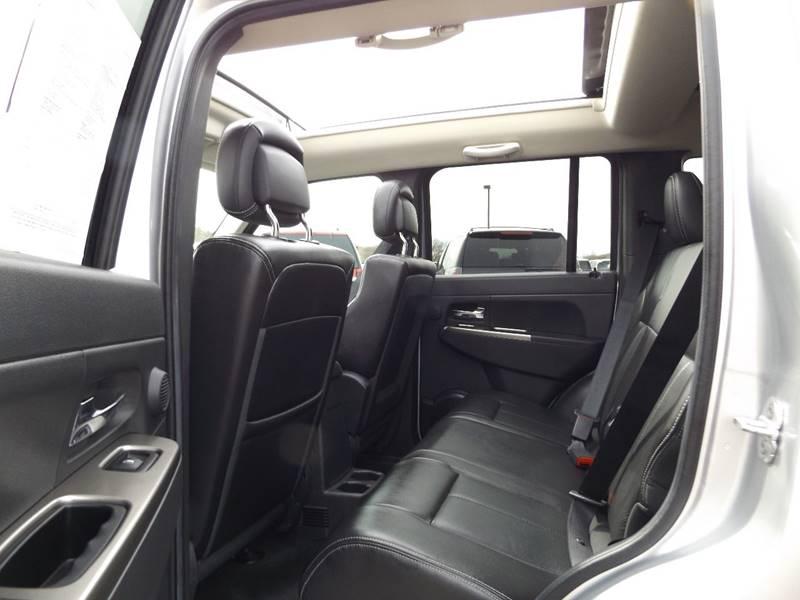 2012 Jeep Liberty 4x4 Jet Edition 4dr SUV - Ham Lake MN