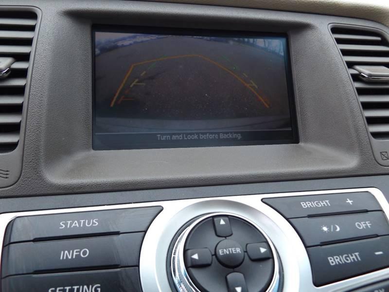 2009 Nissan Murano AWD SL 4dr SUV - Ham Lake MN