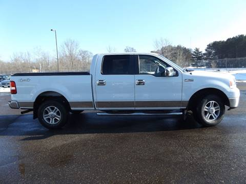 2008 Ford F-150 for sale in Ham Lake, MN