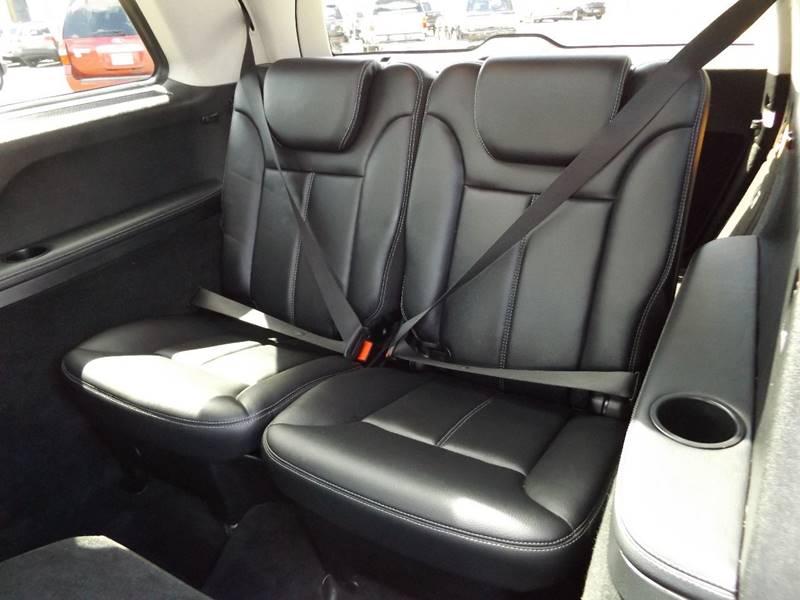 2009 Mercedes-Benz GL-Class AWD GL 450 4MATIC 4dr SUV - Ham Lake MN