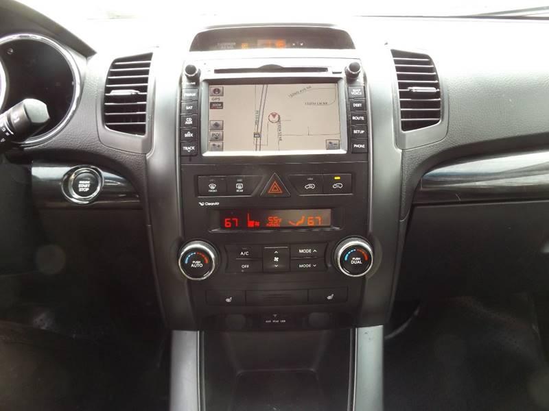 2011 Kia Sorento AWD EX 4dr SUV - Ham Lake MN