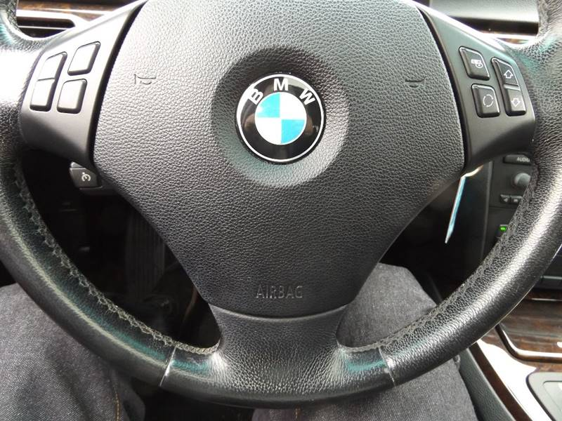 2006 BMW 3 Series AWD 325xi 4dr Sedan - Ham Lake MN