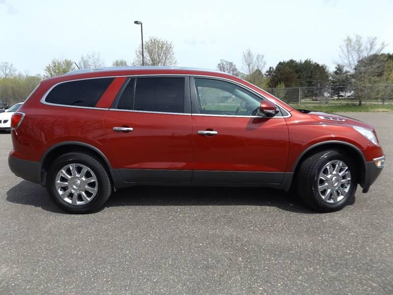 2012 Buick Enclave Premium 4dr SUV - Ham Lake MN