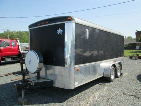 2003 US Cargo 16' for sale in Laurel, DE
