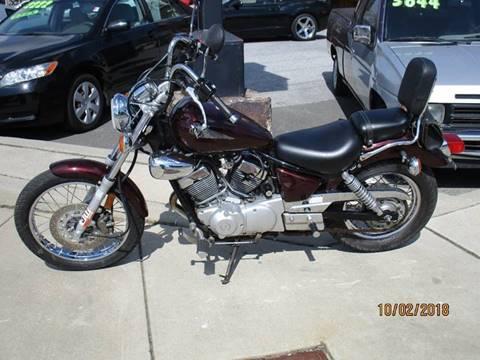 2007 Yamaha XV250 ( Virago ) for sale in Laurel, DE