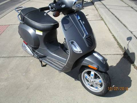 2012 Vespa LX1501E for sale in Laurel, DE