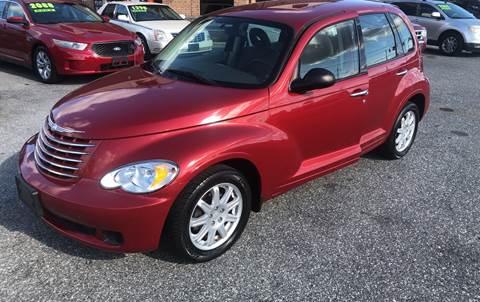 2007 Chrysler PT Cruiser for sale in Laurel, DE