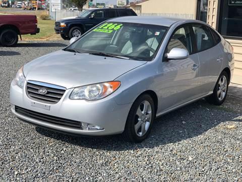 2009 Hyundai Elantra for sale in Laurel, DE