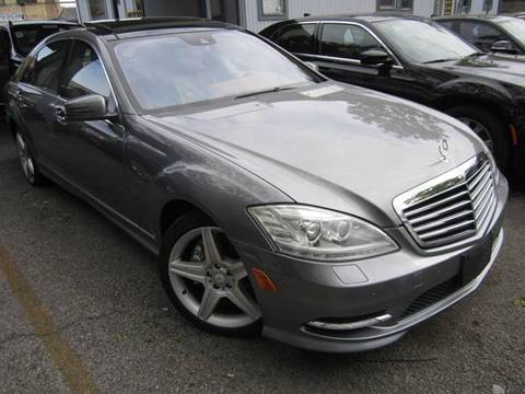 2010 Mercedes-Benz S-Class for sale in Long Island City, NY