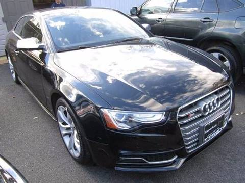 2014 Audi S5 for sale in Long Island City, NY