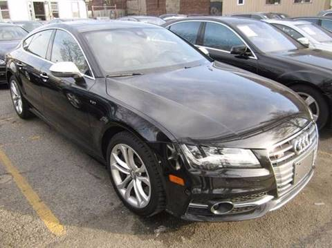 2013 Audi S7 for sale in Long Island City, NY