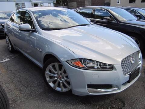 2014 Jaguar XF for sale in Long Island City, NY