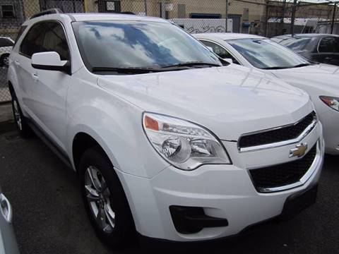 2014 Chevrolet Equinox for sale in Long Island City, NY