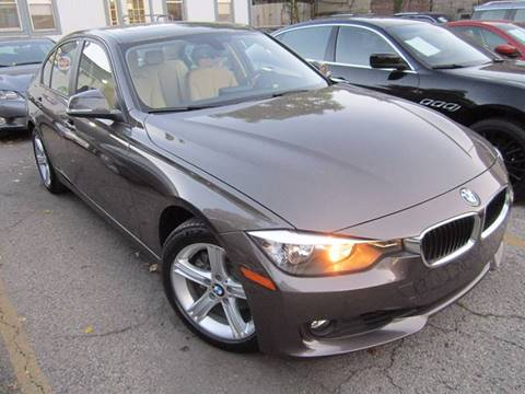 2014 BMW 3 Series for sale in Long Island City, NY