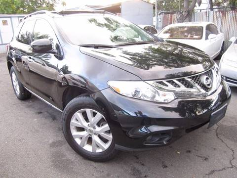 2014 Nissan Murano for sale in Long Island City, NY
