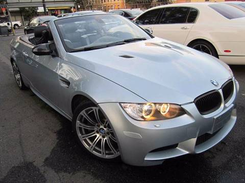 2012 BMW M3 for sale in Long Island City, NY