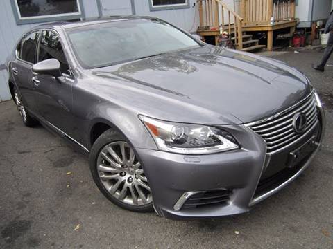 2014 Lexus LS 460 for sale in Long Island City, NY