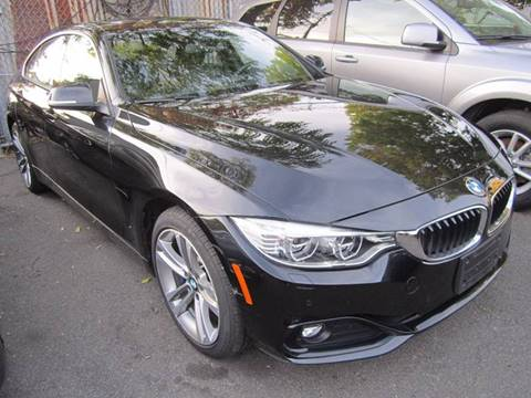 2015 BMW 4 Series for sale in Long Island City, NY