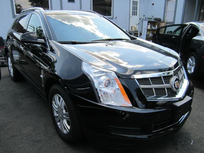Cadillac Srx Luxury Collection AWD Dr SUV In Long Island - Long island cadillac
