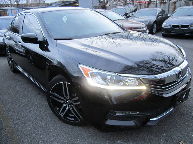2018 Honda Accord For Sale - CarGurus
