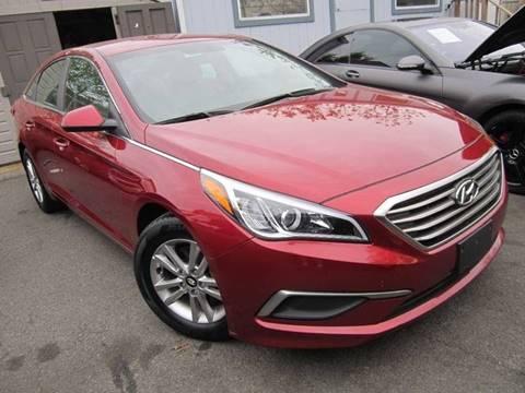 Hyundai Long Island City >> Used Hyundai Sonata For Sale In Long Island City Ny Carsforsale Com