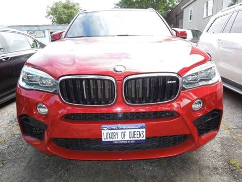 2016 BMW X5 M for sale in Long Island City, NY