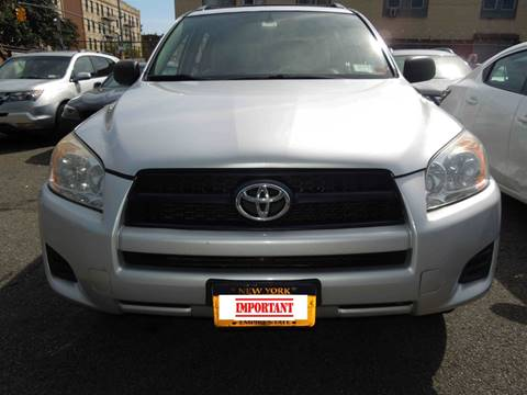 2010 Toyota RAV4 for sale in Long Island City, NY