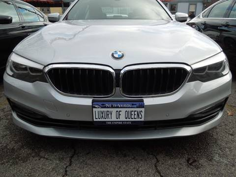 Bmw Dealers Long Island >> Luxury Of Queens Inc Car Dealer In Long Island City Ny