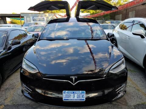 used tesla model x for sale in springfield nj carsforsale com carsforsale com